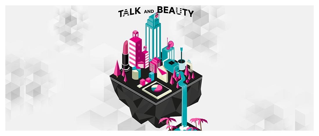 SEPHORA - TALK & BEAUTY